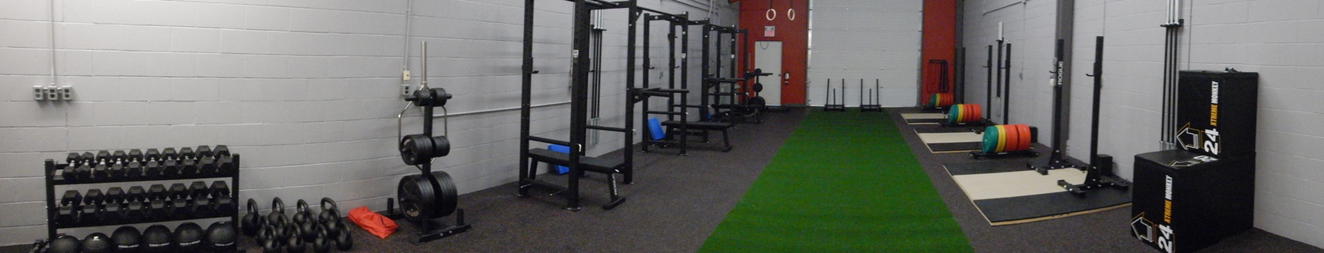 Stone City Strength & Wellness | Athletic Performance, Group